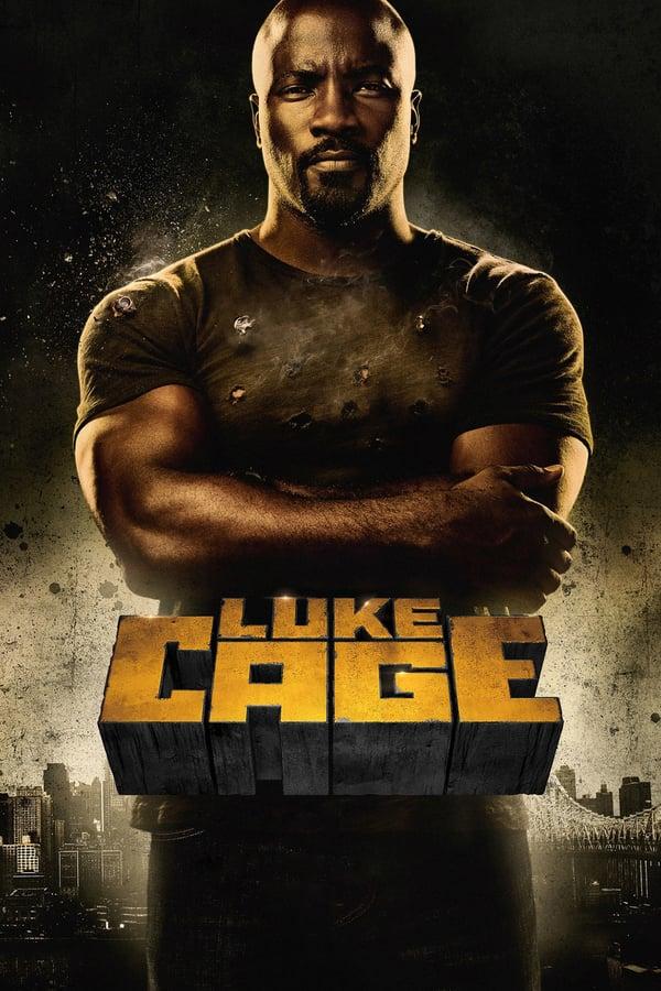 Marvel's Luke Cage Saison 1
