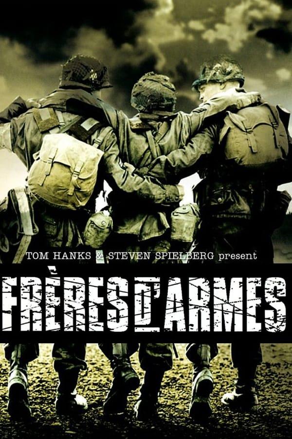 Frères d'armes Saison 1