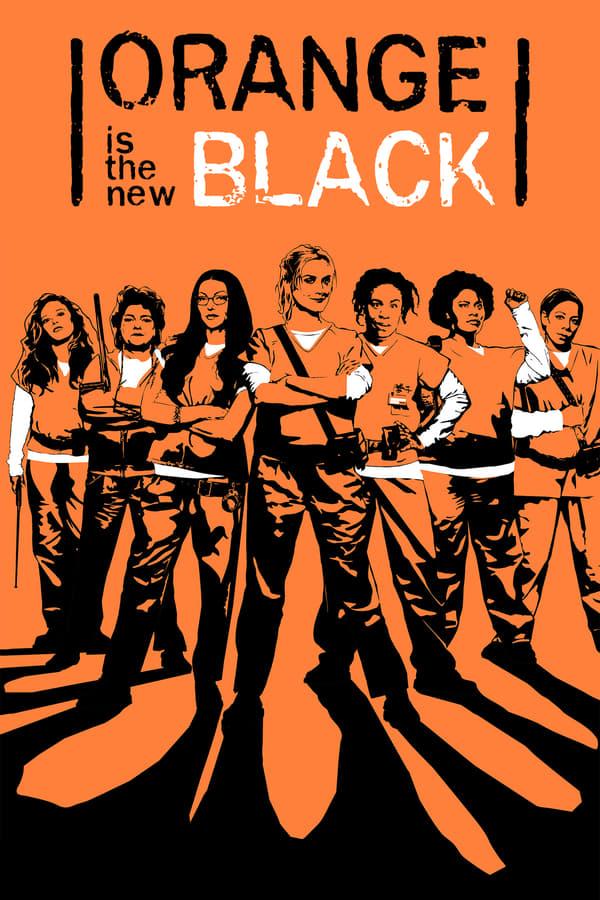 Orange Is the New Black Saison 2