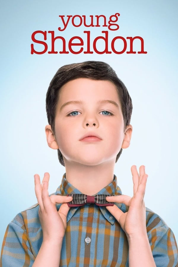 Young Sheldon Saison 2