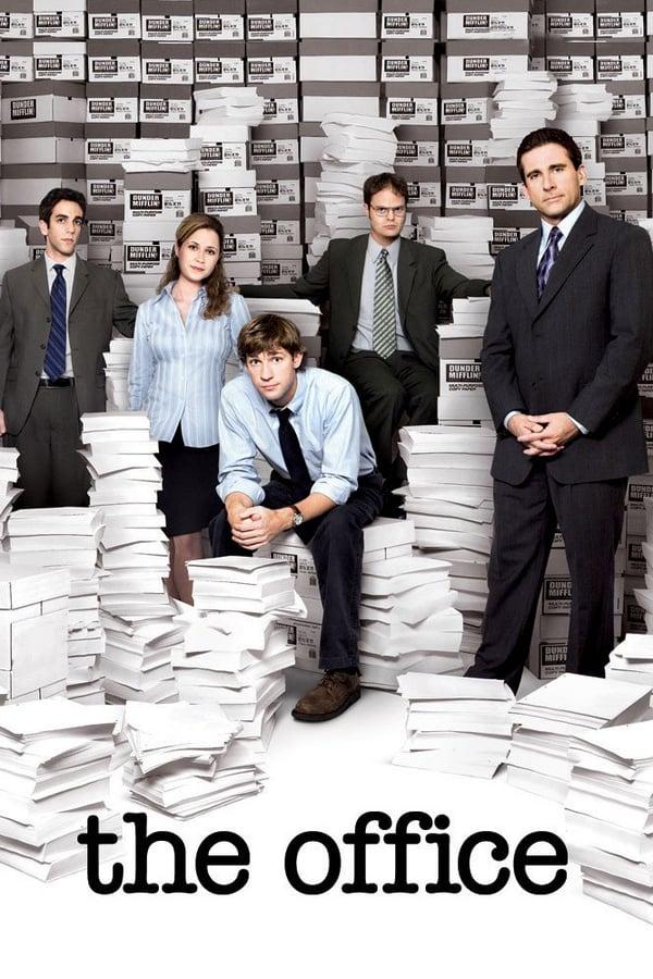 The Office (US) Saison 5