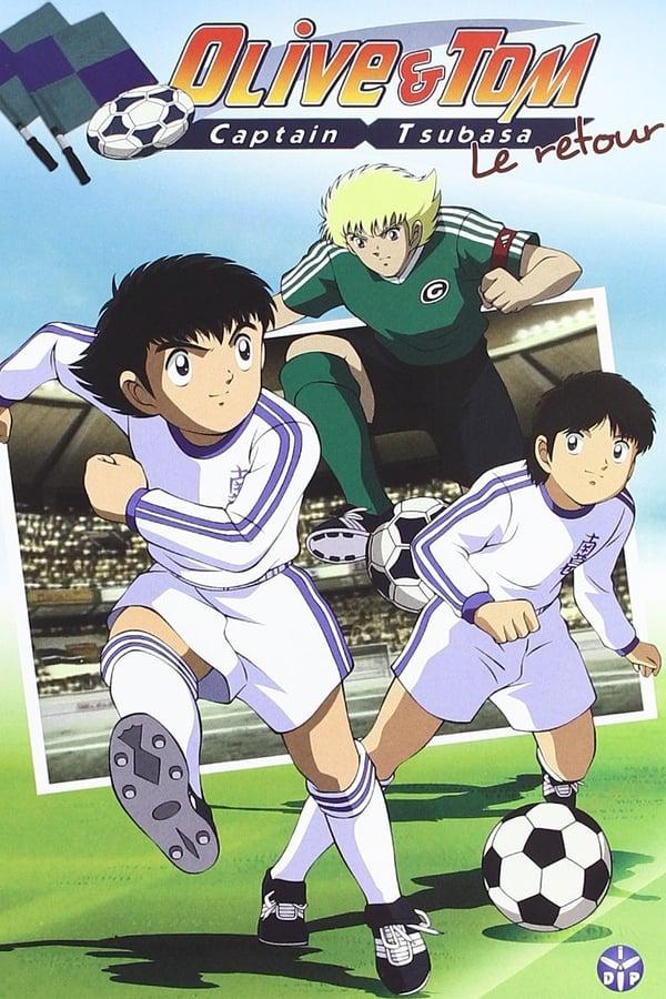 Captain Tsubasa (2001) Episode 52