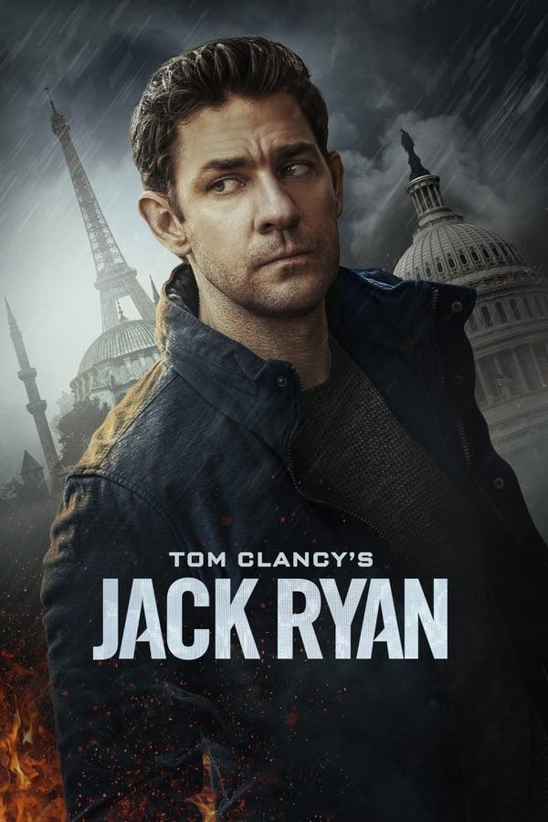 Jack Ryan Saison 1