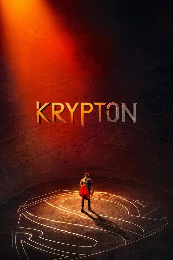 Krypton Saison 1