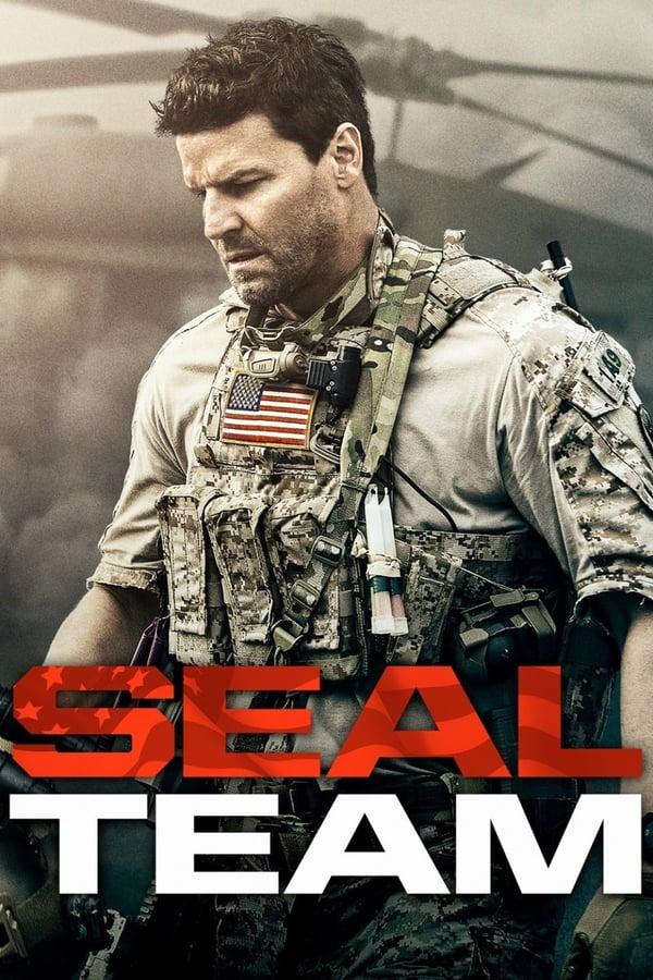 SEAL Team Saison 1