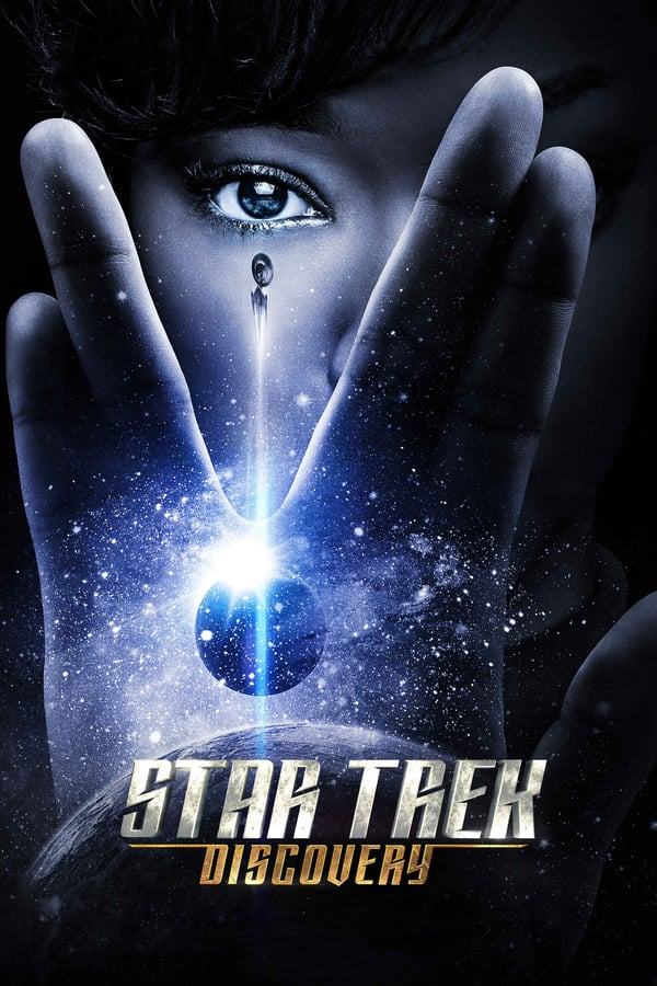 Star Trek Discovery Saison 1