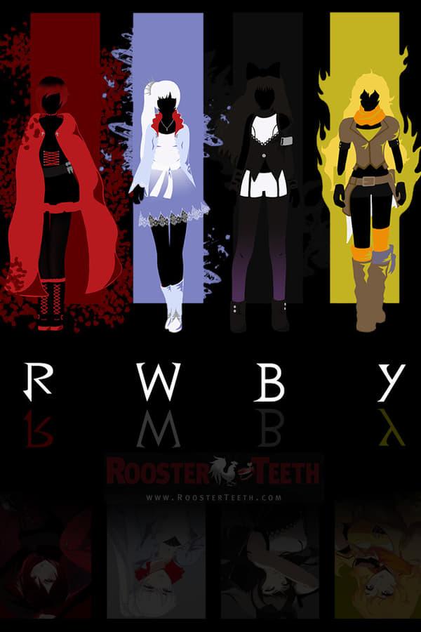 RWBY Saison 7