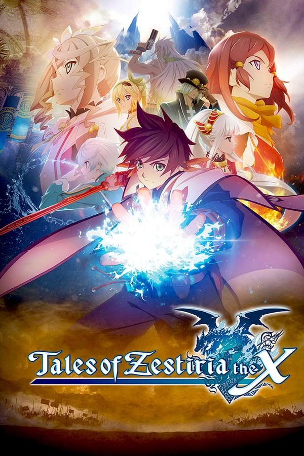Tales of Zestiria the X Saison 2 VF