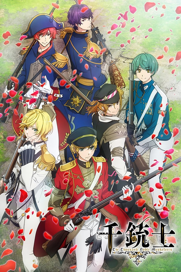 The Thousand Noble Musketeers