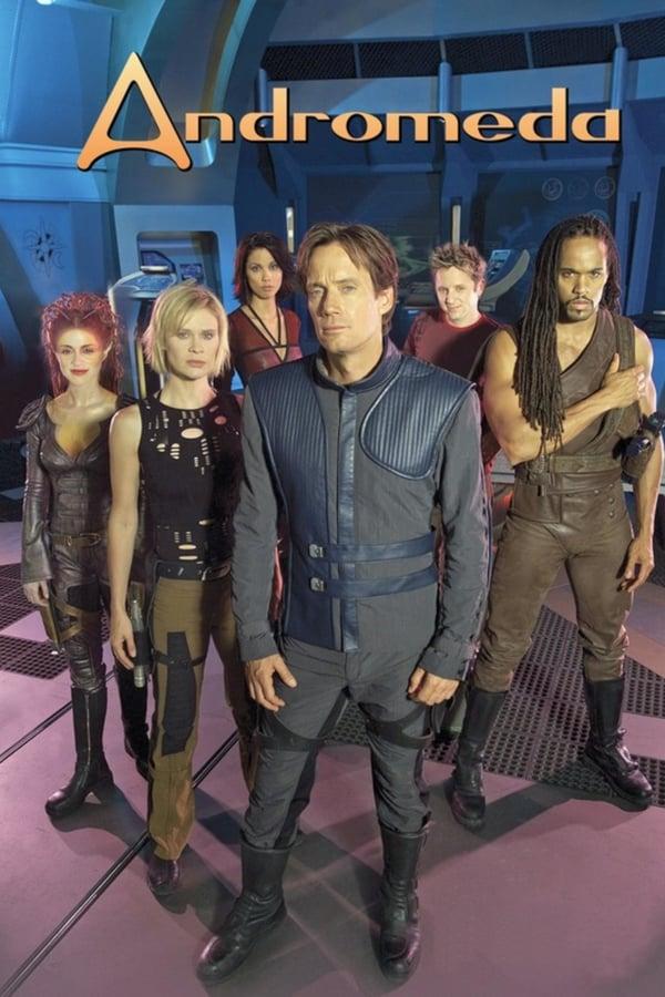 Andromeda Saison 2