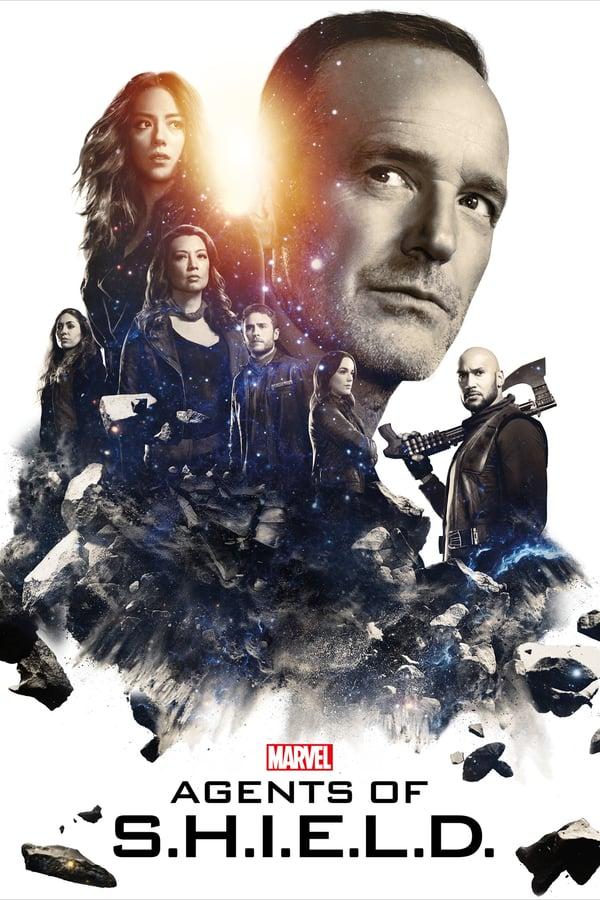 Marvel : Les Agents du S.H.I.E.L.D. Saison 3