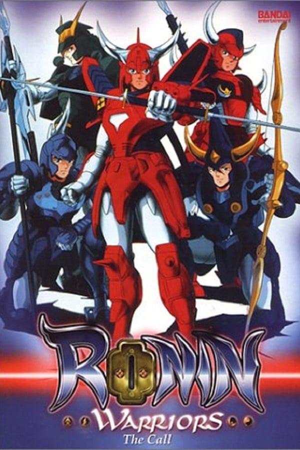 Ronin Warriors Episode 39