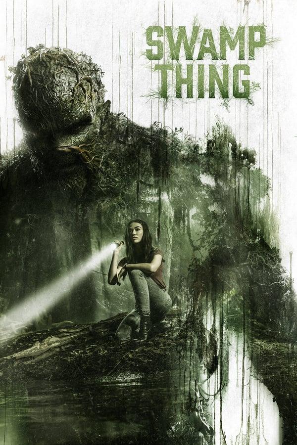 Swamp Thing Saison 1