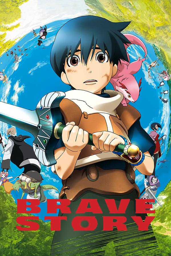 Brave Story (2006) VF