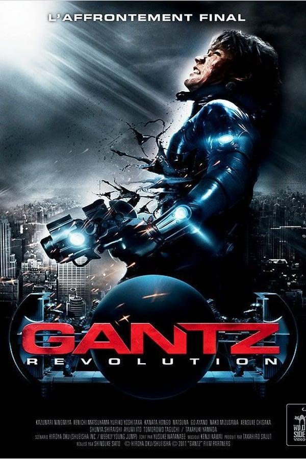 Gantz : Révolution (2011)