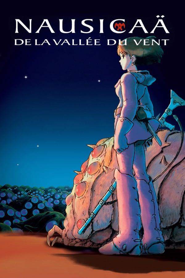 Nausicaä de la vallée du vent (1984)