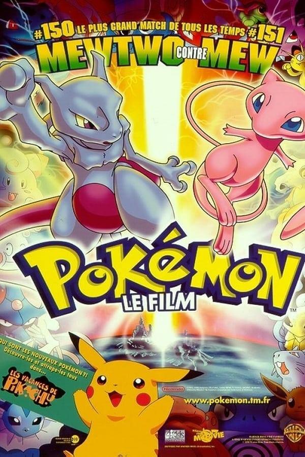 Pokemon: The First Movie (1998) Episode