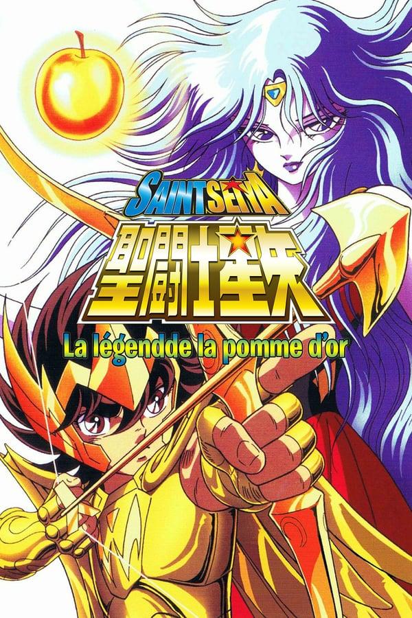 Saint Seiya – La Légende de la Pomme d'Or (1987)