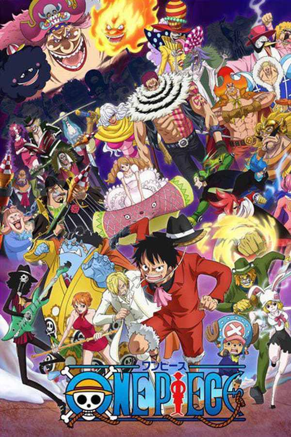 One Piece Partie 2