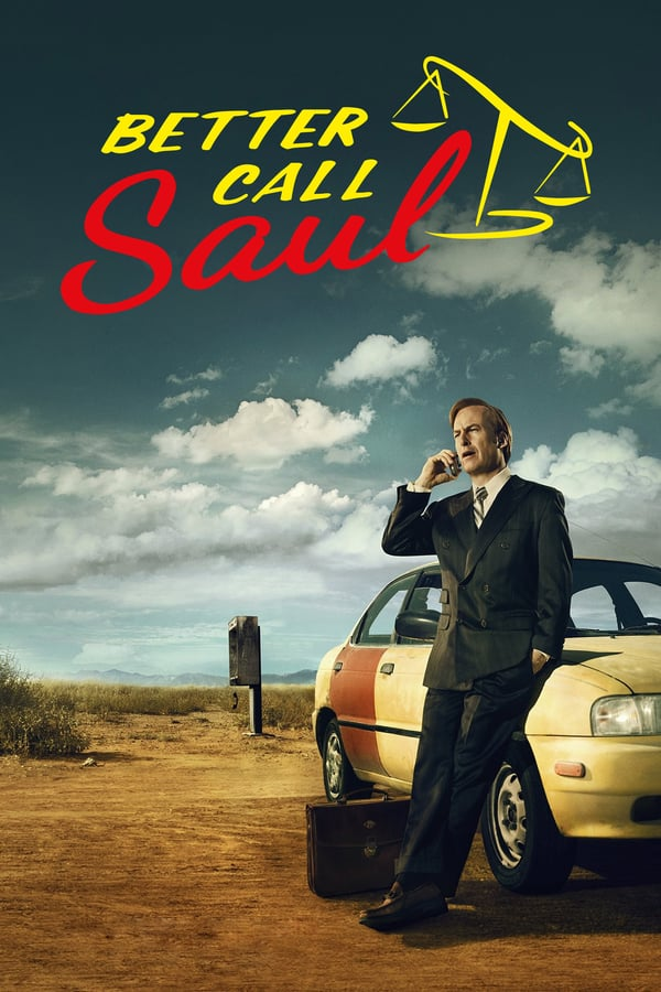 Better Call Saul Saison 4