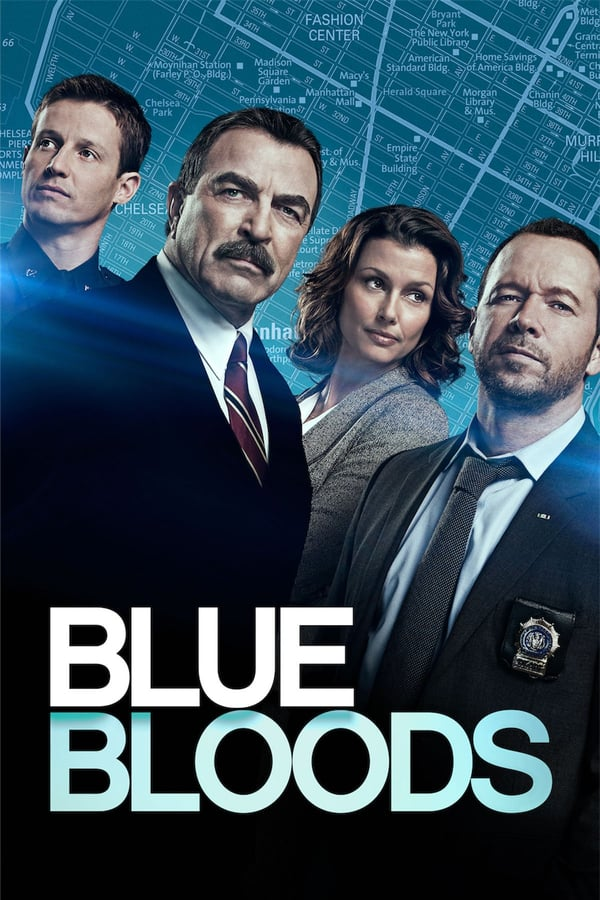 Blue Bloods Saison 5