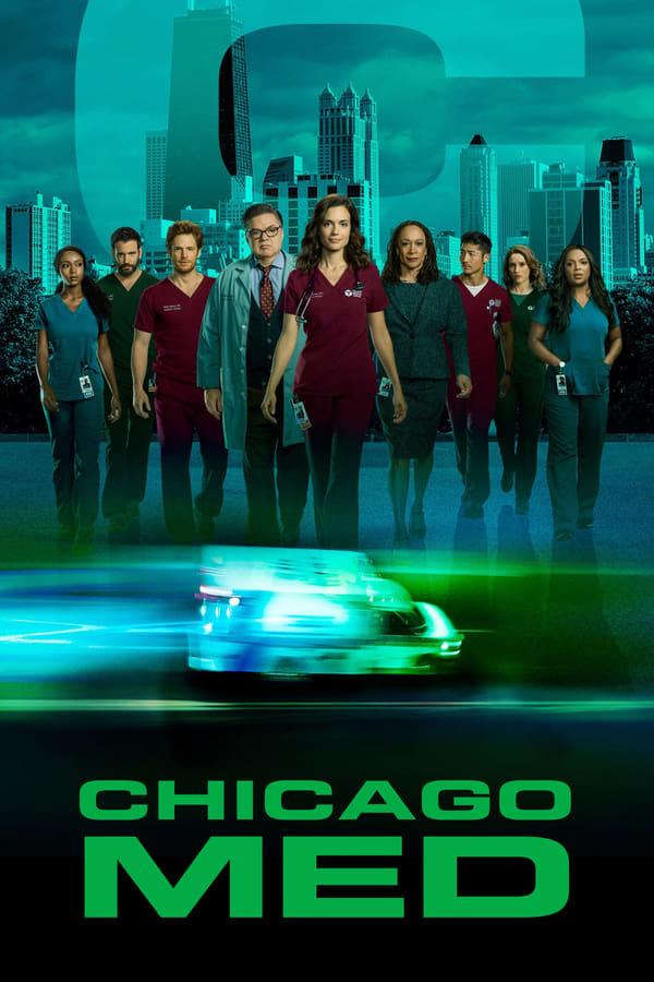 Chicago Med Saison 3