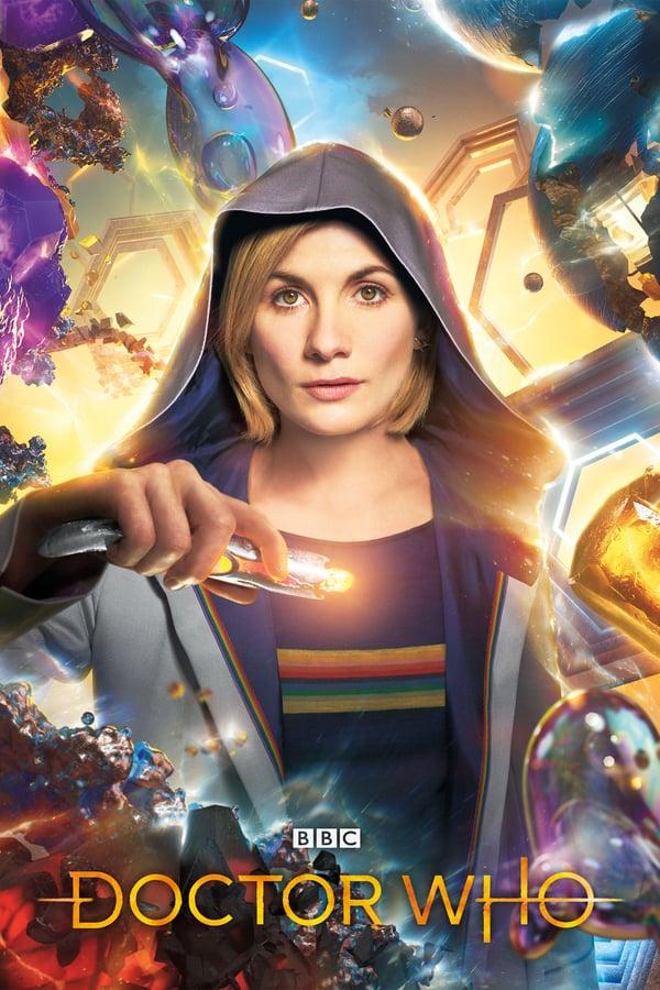 Doctor Who Saison 8