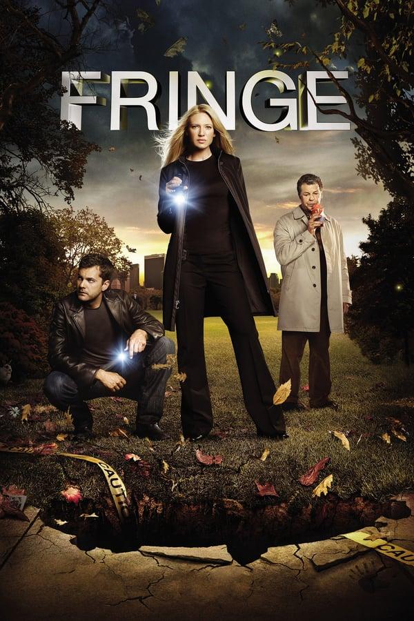 Fringe Saison 3