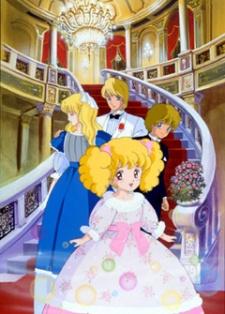 Lady Lady!! (1988)