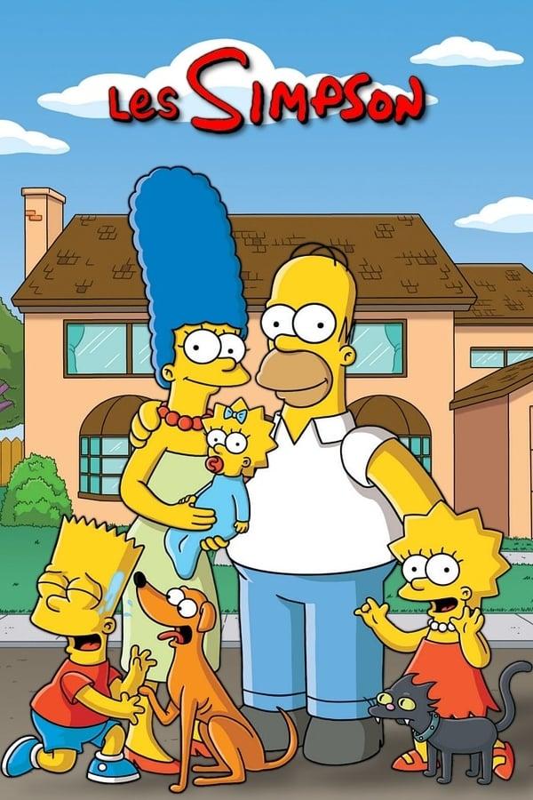 Les Simpson Saison 32