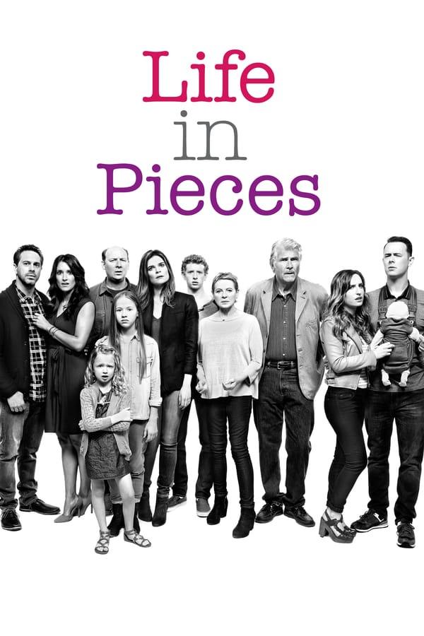 Life in Pieces Saison 1