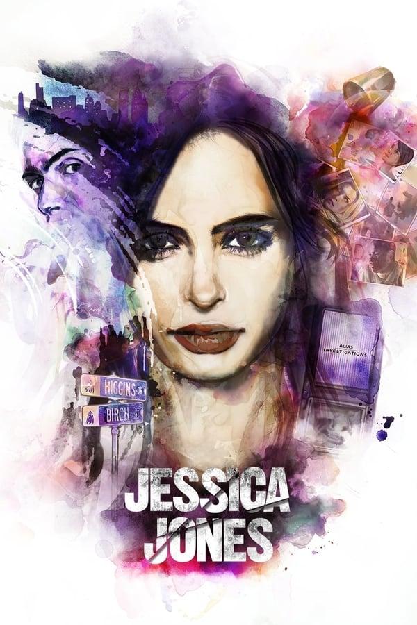 Marvel's Jessica Jones Saison 1