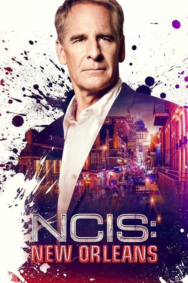 NCIS : Nouvelle-Orléans Saison 4