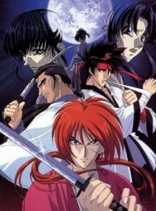 Rurouni Kenshin: Meiji Kenkaku Romantan – Ishinshishi e no Chinkonka