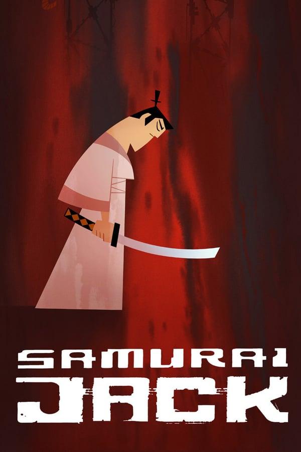 Samuraï Jack Saison 5