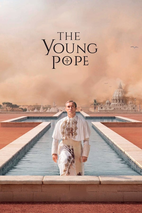 The Young Pope Saison 1