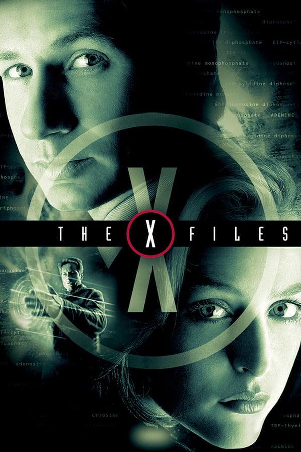 X-Files : Aux frontières du réel Saison 9