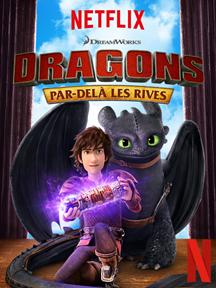 Dragons: par-delà les rives Saison 7