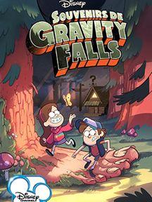 Gravity Falls Saison 2