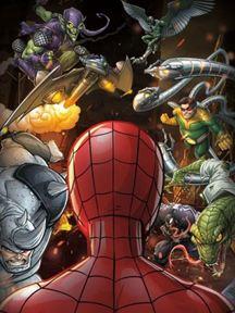 Marvel's Spider-Man 2017 Saison 2