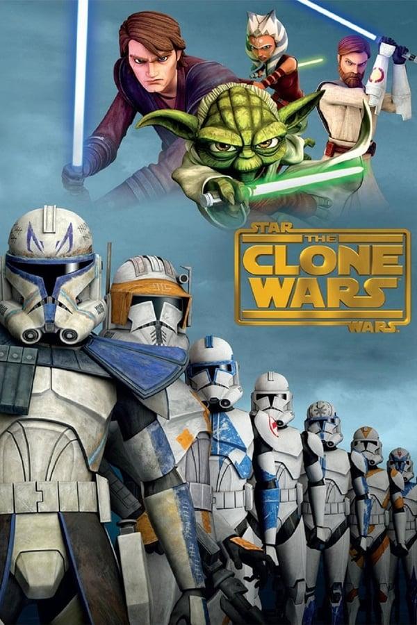 Star Wars The Clone Wars Saison 4