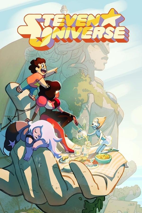 Steven Universe Saison 1