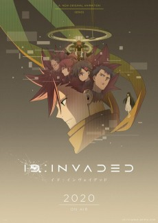 ID: INVADED