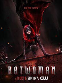 Batwoman Saison 1