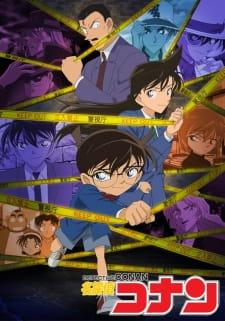 Detective Conan Saison 21