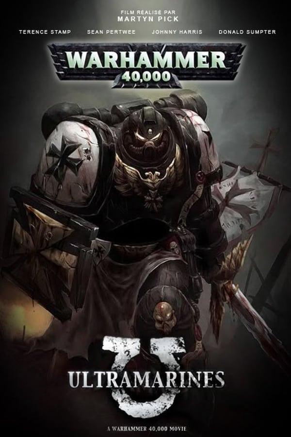 Ultramarines : Warhammer 40 000 (2010)