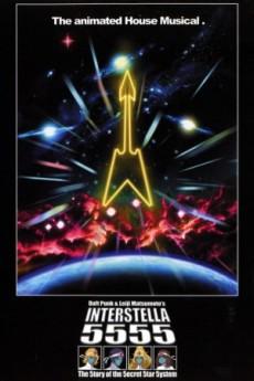Interstella 5555: The 5tory of the 5ecret 5tar 5ystem (2003)