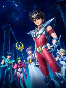 Knights of the Zodiac: Saint Seiya VF