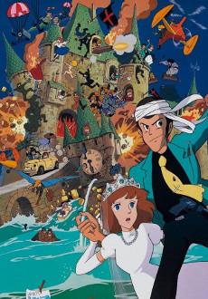 Lupin III: The Castle of Cagliostro (1979) Episode