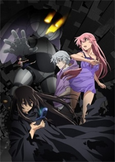 The Future Diary: Redial (2012)